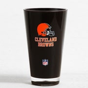 DuckHouse NFL Single 20 Oz. Insulated Tumbler; Cleveland Browns