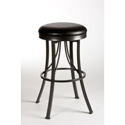 Hillsdale Ontario 30'' Swivel Bar Stool