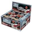 Topps MLB 2009 Trading Cards - Ticket to Stardom Retail (24 Packs)