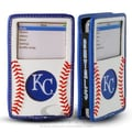 Gamewear MLB iPod Holder; Kansas City Royals