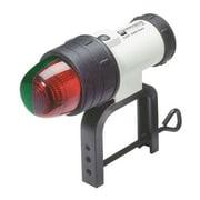 Innovative Lighting Portable LED Bow Navigation 1 Light Deck Lighting