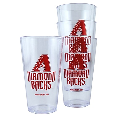 Boelter MLB Pint Cup; Boston Red Sox