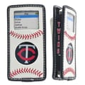 Gamewear MLB 2G Nano iPod Holder; Minnesota Twins