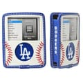 Gamewear MLB 3G Video iPod Holder; Los Angeles Dodgers