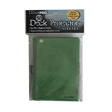 Ultra Pro Serpent Green Mini Deck Sleeves (600 per box)