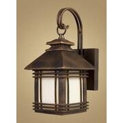 Elk Lighting Blackwell 1 Light Outdoor Wall Lantern