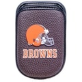 foneGEAR NFL Molded Cell Phone Case; Cleveland Browns
