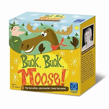 Educational Insights Buck, Buck, Moose! Game