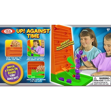 Ideal Up Against Time Game