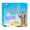 Ideal Ten Commandments Bible Game