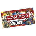 USAopoly Monopoly Games - GI Joe