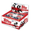 Topps MLB 2010 Flow Pack Trading Cards (24 Packs)