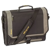 Targus CityGear Messenger Bag; Brown
