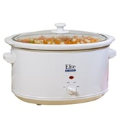 MaxiMatic MST-900VW Elite Cuisine Slow Cooker