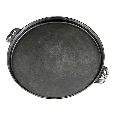 Camp Chef 14'' Cast Iron Pizza Pan