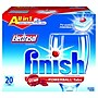 Finish POWERBALL Tabs Fresh Scent (8 pack) (Set