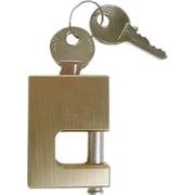 Unified Marine Coupler Lock