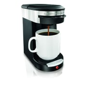 Hamilton Beach Personal One Cup Pod Brewer