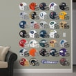 Fathead NFL 2013 Helmet Wall Decal