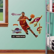 Fathead NBA Wall Decal; Cleveland Cavaliers - Irving