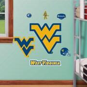 Fathead NCAA Wall Decal; West Virginia