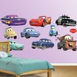 Fathead Disney Cars Wall Decal