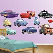 Fathead Disney Cars Wall Decal