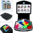Lonpos Colorful Cabin 066 Brain Intelligence Game (Set of 2)