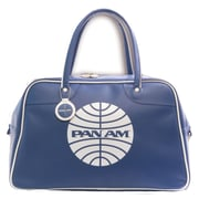 Pan Am Originals Explorer Tote Bag; Blue