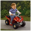 Fisher-Price Power Wheels Kawasaki 6V Battery Powered ATV