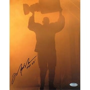 Steiner Sports Mark Messier Oilers Retirement Night Stanley Cup Photograph