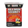 Misty Maximum Security Sorbent Granular Bag in White