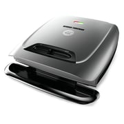 George Foreman Classic Plate Grill for 8