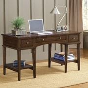 Hillsdale Gresham Writing Desk; Cherry