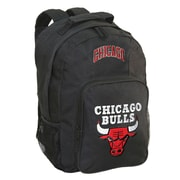 Concept One NBA Backpack; Chicago Bulls