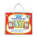 CARSON-DELLOSA PUBLISHING Grade 1 Problem Solving Math Game