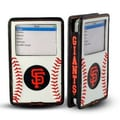 Gamewear MLB iPod Holder; San Francisco Giants