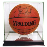 Steiner Sports Basketball Glass Display Case