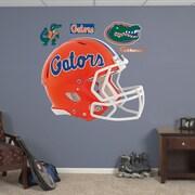 Fathead NCAA Helmet Wall Decal; Florida Gators