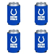 Kolder NFL Can Koosie (Set of 4); Indianapolis Colts