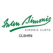 Simonis 108'' Cut Pool Table 860 High Resistance Cloth; Tournament Blue