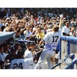 Steiner Sports Shelley Duncan Curtain Call 16'' x 20'' Photograph