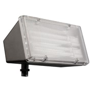 Lithonia Lighting Security Mini 2 Light  Flood Light