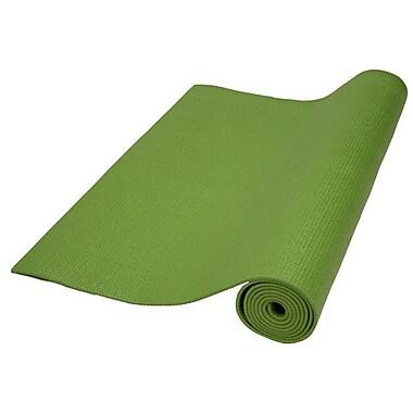 J Fit Premium Yoga Mat; Lavender