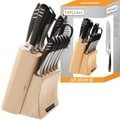 Top Chef 15 Piece Knife Block Set