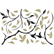 Brewster Home Fashions Euro Modern Tree Wall Decal