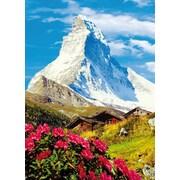 Brewster Home Fashions Ideal Decor Matterhorn Wall Mural