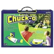 POOF-Slinky Chuck-O To Go Classic Bean Bag Toss Game