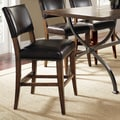 Hillsdale Cameron 26'' Bar Stool  (Set of 2)
