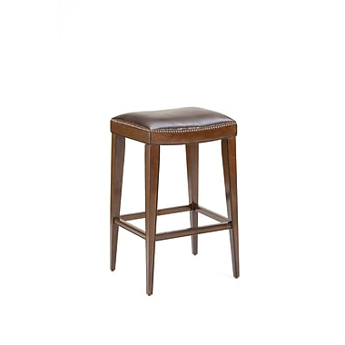 Hillsdale Riverton 26'' Bar Stool with Cushion